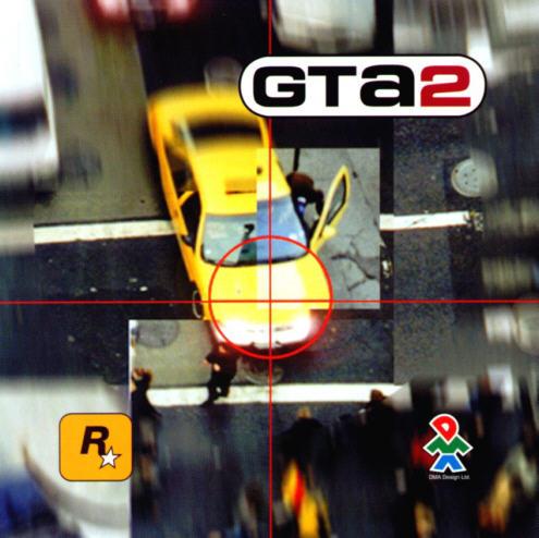 دانلود بازی gta 2 با لینک مستقیم