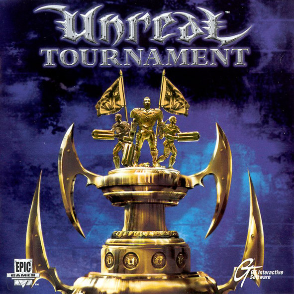 Unreal Tournament 1 [1 Link]